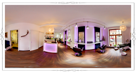 Salon Panorama